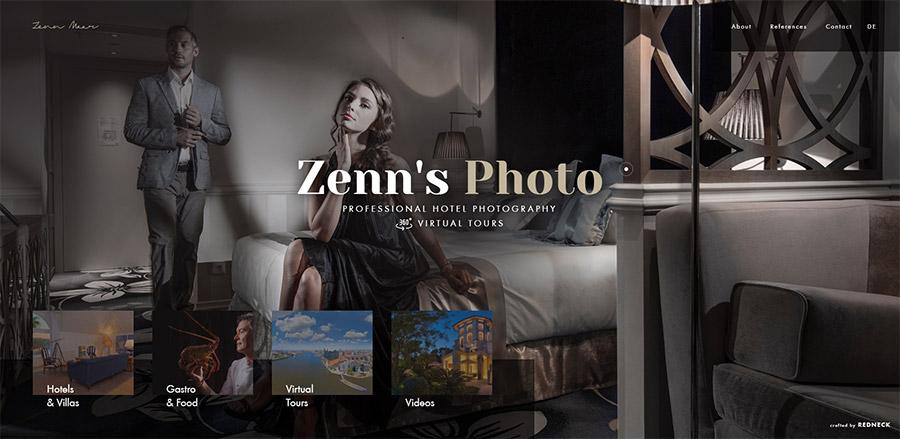 Zenn's Foto